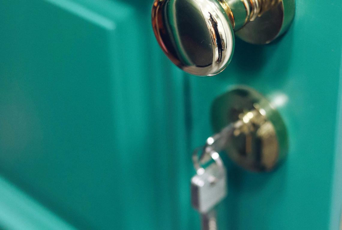 segurança residencial