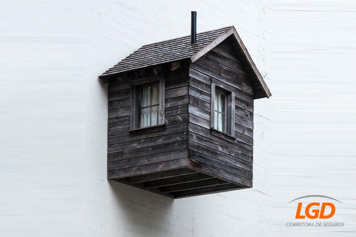 casa mais segura