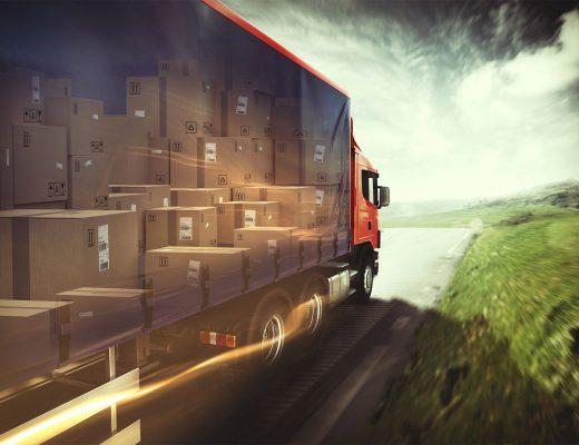 transporte de cargas