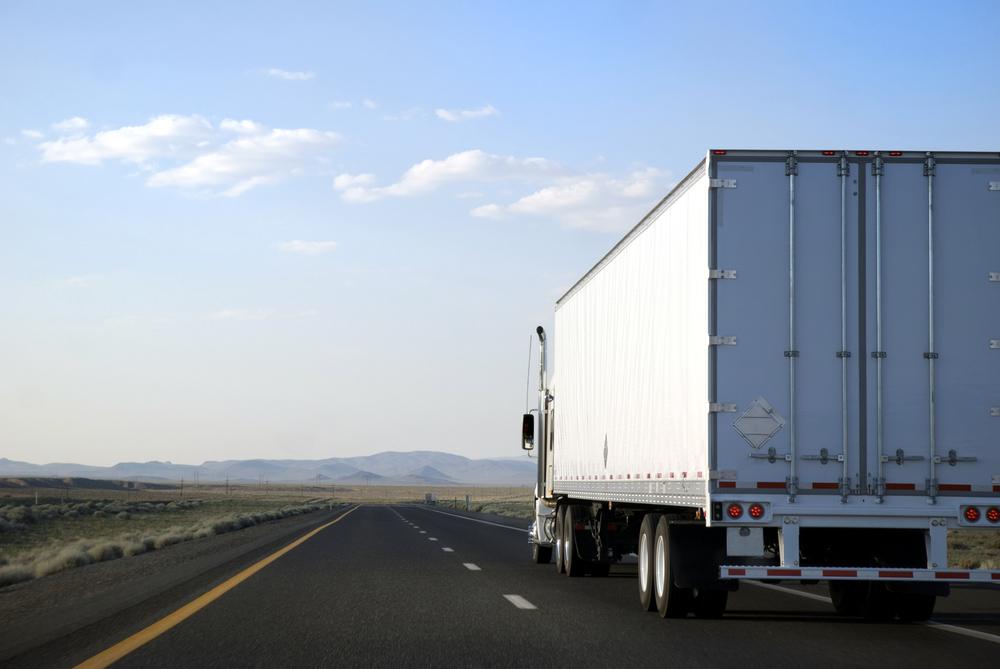 risco no transporte rodoviário