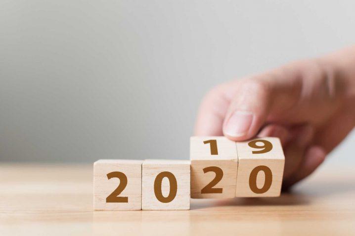 planejamento de ano novo