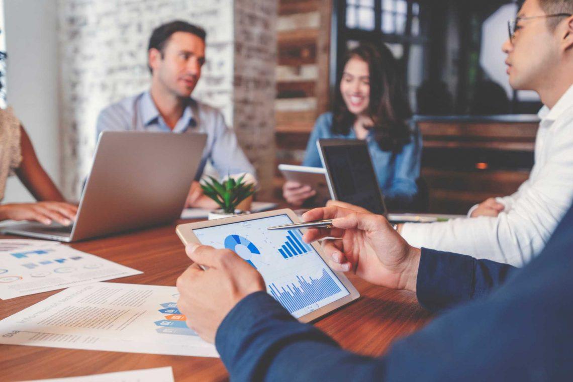 você sabe como medir o risco empresarial?