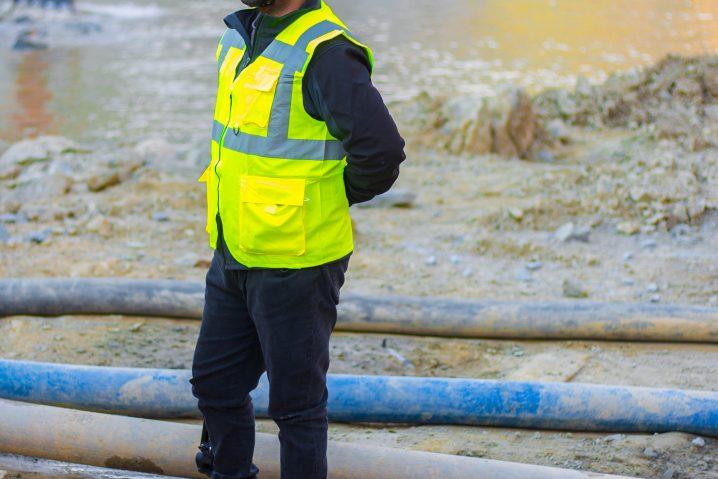 guia de segurança em obras