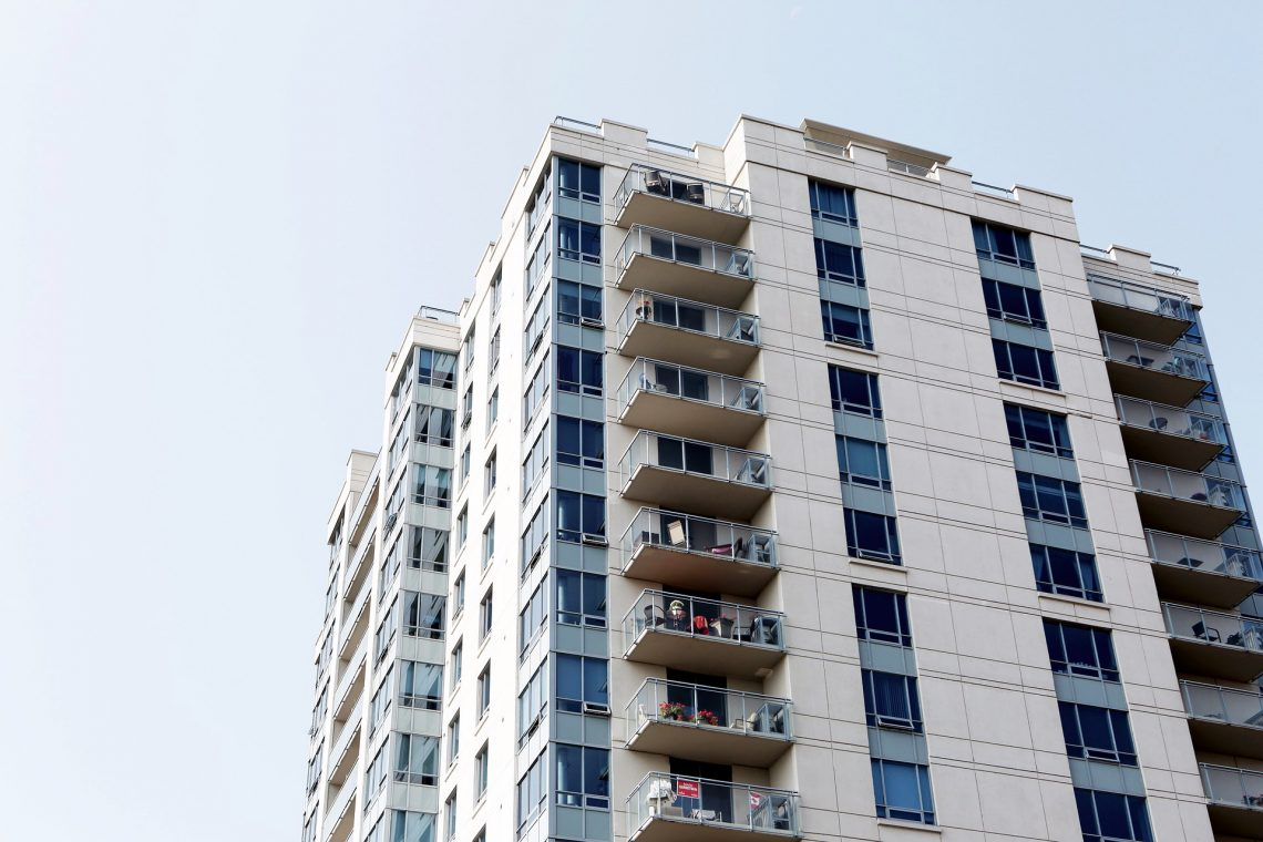 A importâncio do condomínio estar segurado