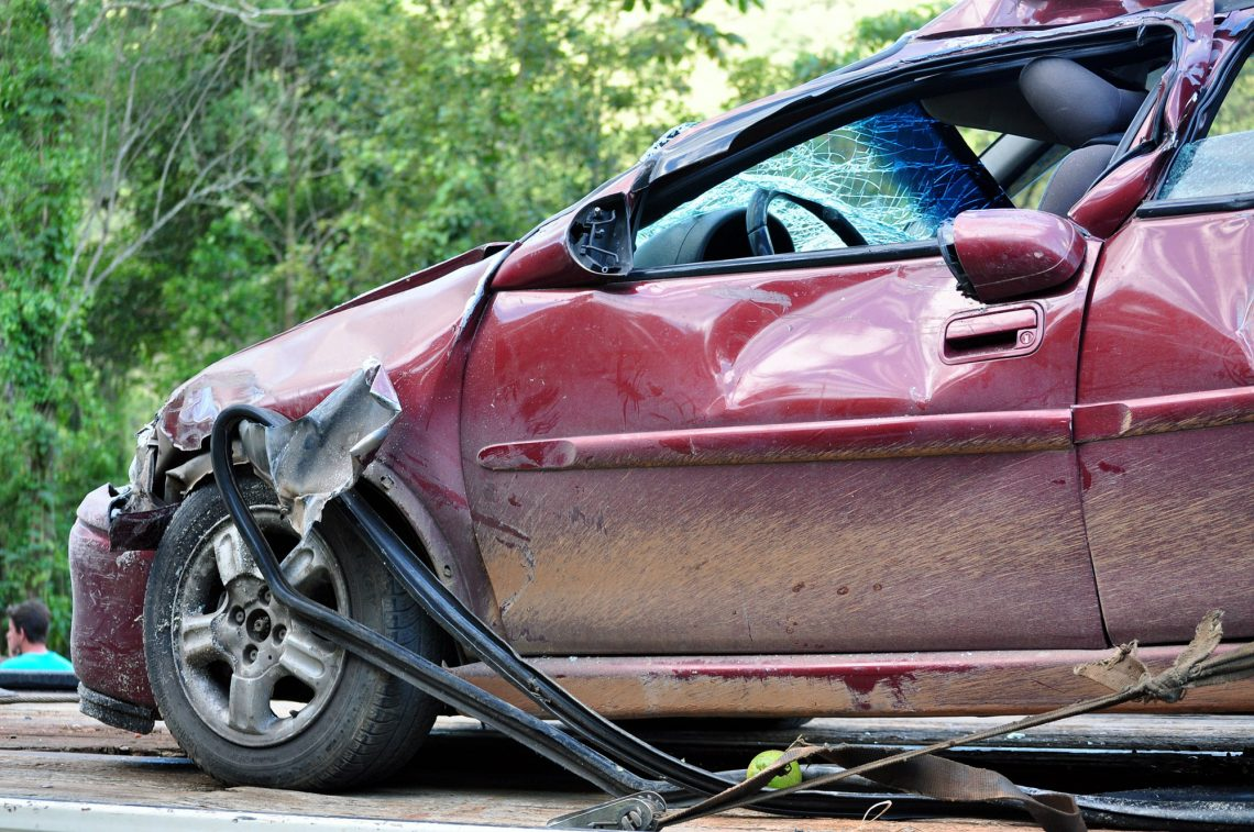 coberturas do seguro de automóveis