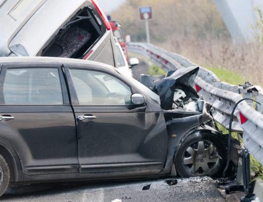 acionar o seguro de automóvel
